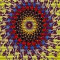 Fractal Outburst Catus 1 No. 10 -sunsettia For Lea V A by Gert J Rheeders