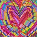 Fractured Heart by Brenda Adams