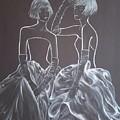 Fragile  by Marina Hanson