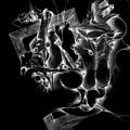 Framed Inverted by Bodhi