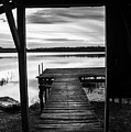Framing Tranquility by Parker Cunningham