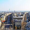 France Montmartre Paris by HazelPhoto