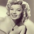 Frances Langford, Vintage Actress by John Springfield