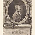 Francis II, Holy Roman Emperor by Christian Wilhelm Ketterlinus