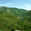 Franconia Notch by Eric Workman
