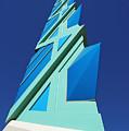 Frank Lloyd Wright by Jon Daly