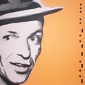 Frank Sinatra by Gary Hogben