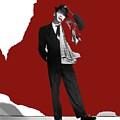 Frank Sinatra Pal Joey  1957-2015 by David Lee Guss