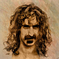 Frank Zappa Collection - 1 by Sergey Lukashin