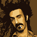 Frank Zappa by Zelko Radic Bfvrp