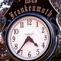 Frankenmuth Time by LeeAnn McLaneGoetz McLaneGoetzStudioLLCcom