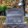 Frankenstein by Jane Linders