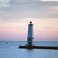 Frankfort, Michigan by Kenneth Campbell