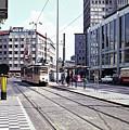 Frankfurt 1 by Lee Santa