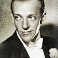 Fred Astaire, Vintage Actor And Dancer by John Springfield