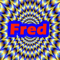Fred by Mitchell Watrous