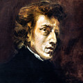 Frederic Chopin by Granger