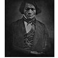 Frederick Douglas by John Feiser
