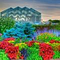 Frederik Meijer Gardens-2 by Robert Pearson