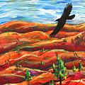 Free As A Bird by Rollin Kocsis