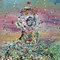 Free Improvisation #4 -saint- by Fabrizio Cassetta