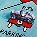 Free Parking by Herschel Fall