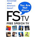 Free Speech Tv by Robert Gately