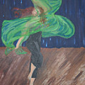 Free Spirit IIi by Cassandra Allen