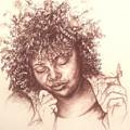 Free To Be by Shuanteya Sherman