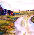 Freedman Farm by Joyce Kanyuk