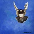 Freedom by Brigitte  Meskey