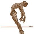 Freedom Dance Ll by Leonard R Wilkinson