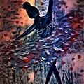 Freedom by Deborah Selib-Haig DMacq