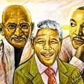 Freedom Hero by Wale Adeoye
