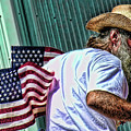 Freedom Man by Adam Vance