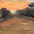 Freedom Road by Remegio Onia