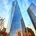 Freedom Tower by Brandon Stevens