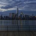 Freedom Tower by Brian Kamprath