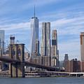 Freedom Tower I I by  Newwwman