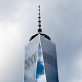 Freedom Tower by Robert Popa