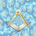 Freemason Symbolism by Mary Bassett