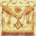 Freemason Symbolism by Pierre Blanchard
