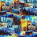 Freeway Park 3 by Tim Allen