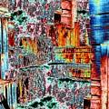 Freeway Park 6 by Tim Allen