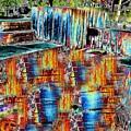 Freeway Park 8 by Tim Allen