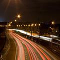 Freeway Streakers by Kym Clarke