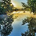French Creek 17-037 by Scott McAllister
