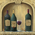 French Estate Wine Collection by Marilyn Dunlap