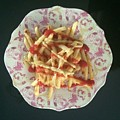 French Fries  by Robin Maria Pedrero