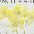 French Market Series C by Rebecca Cozart